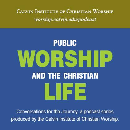Public Worship and the Christian Life